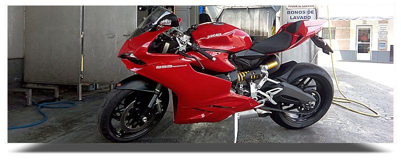 INDEX 153 moto