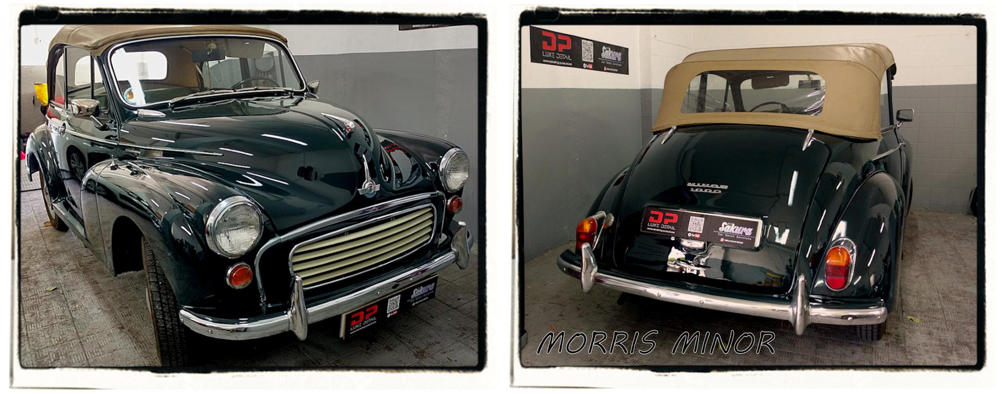 Mini clasico para restaurar renault r ts cool vendo mini - Clasico para restaurar ...