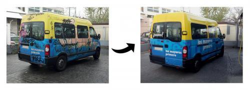 LIMPIEZA-GRAFFITI-COCHE-ELIMINACION-RAFITI-CAMION-2-